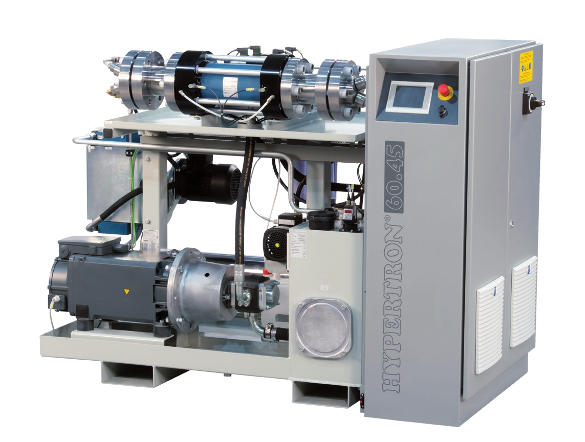 Hypertron High Pressure Water Jet Pump in Dubai